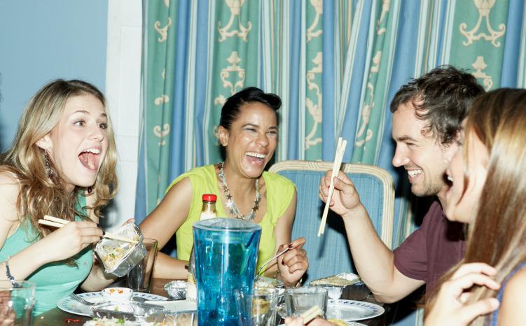 dinner-dating