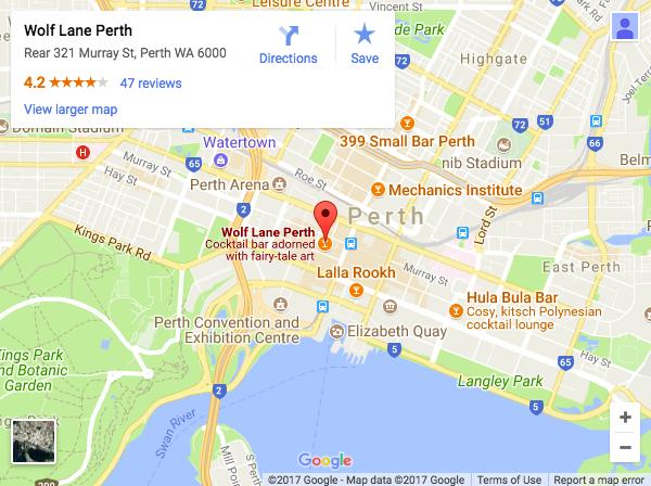 Dating in spanish in Perth