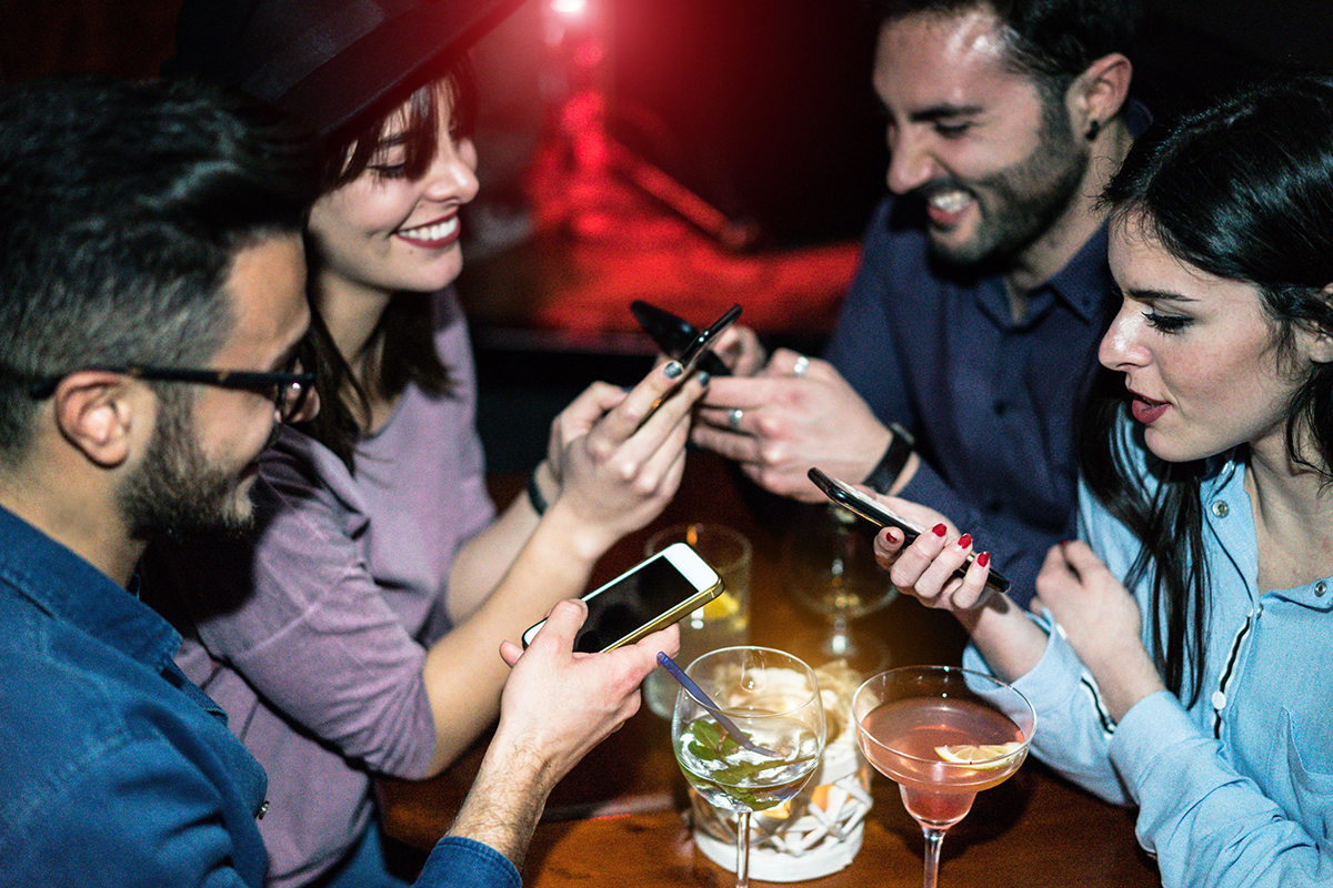 cityswoon - Benefits of Matched Speed Dating Over Traditional Speed Dating